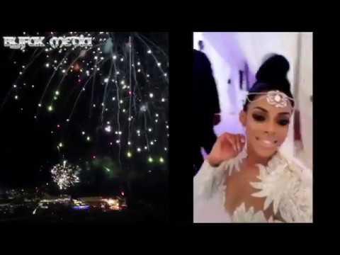 8d6dcd49937 Gucci Mane and Keyshia Ka oir Wedding