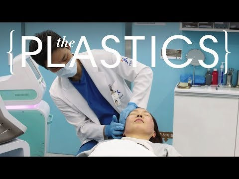 Why South Korea Is the Plastic Surgery Capital of the World | The Plastics | Harper's BAZAAR