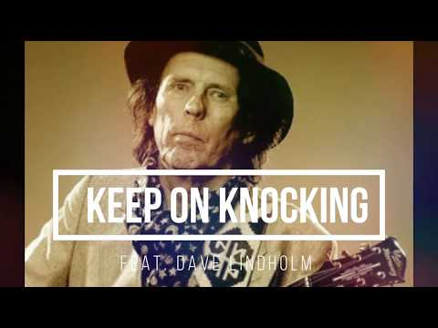 Friday Night Rock 'n' Roll Band feat. Dave Lindholm - Keep On Knocking
