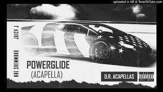 Скачать Rae Sremmurd Powerglide Acapella Vocals Only Ft Juicy J