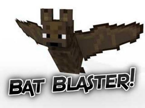 Minecraft как сделать bat фото 250
