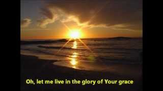 I will run to you by Darlene Zschech Hillsong (with Lyrics)