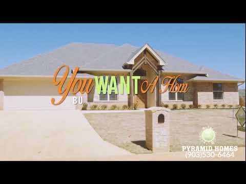 Pyramid Homes | Home Builders Tyler Texas & Longview Texas | Real Estate Sales