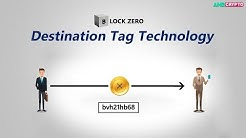 Destination Tag - What is it and how does it work?
