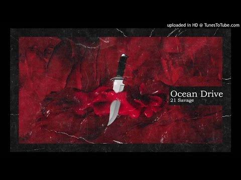 21 Savage - Ocean Drive (Instrumental)