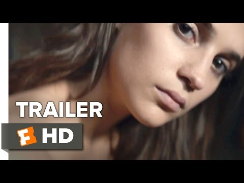 Tulip Fever Official International Trailer #1 (2016) -  Alicia Vikander, Cara Delevingne Movie HD