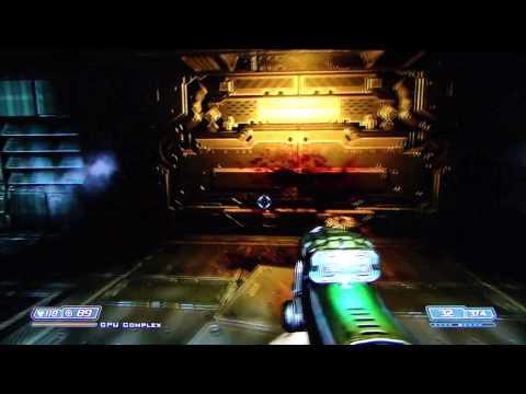 Doom 3 BFG Edition playthrough pt51 |