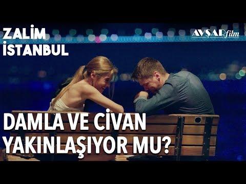 Damla ve Civan Yakınlaşıyor mu? | Zalim İstanbul 10. Bölüm