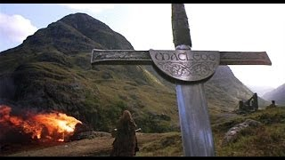 ► Highlander (1986) — Official Trailer [1080p ᴴᴰ]