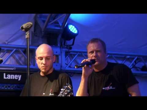 MASCHSEEFEST HANNOVER 2009 - RADIO21 BAND