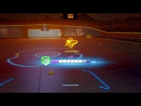 Rocket League® Rumble Calculated