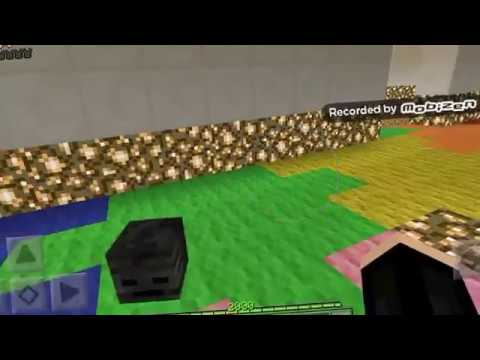 Minecraft PE Daycare Map review