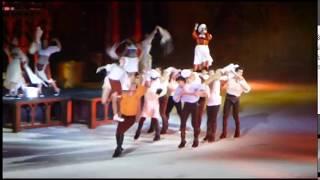 "Ледовое Шоу ""Ромео и Джульетта"".  Два танца.   Ягудин -  Меркуцио"