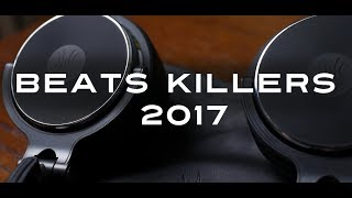 Beats killers for 2018? Awesome cheap headphones (Oneodio Studio Pro)