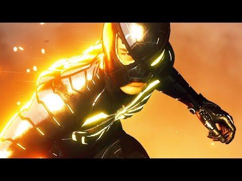 ПОСЛЕДНИЙ РЫВОК И ... ТЁТЯ МЭЙ ... Володя в Человек Паук на PS4 Прохождение Marvel's Spider Man ПС4