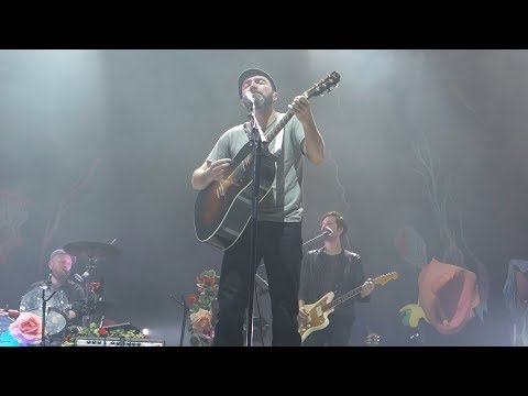 The Shins - New Slang – Live in Berkeley