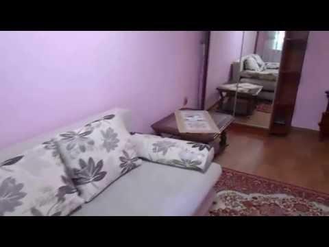 Сдам 1 комнатную квартиру в центре с ремонтом и Автономным отоплением!