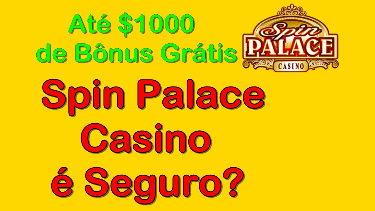 Spin Palace Casino Download