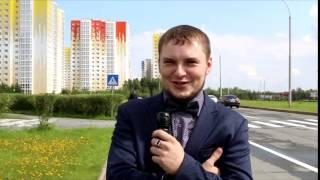 Свадебный видео-прикол Сургут