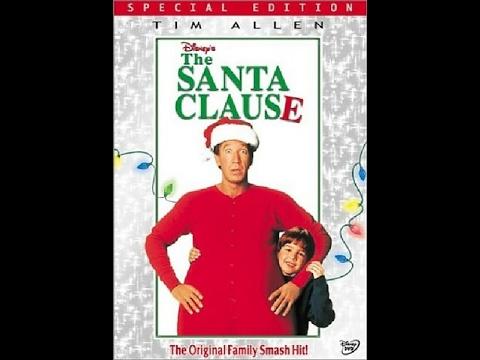 Santa Claus Eine Schöne Bescherung Ganzer Film
