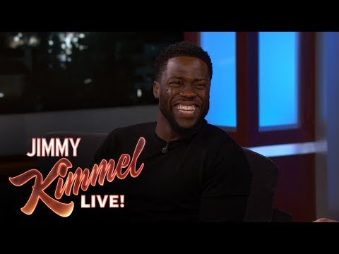 Kevin Hart Trash-Talked James Harden