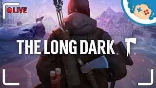 The Long Dark: Wintermute LIVE #1 | Zapis LIVE