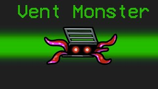 Get Screenshots for video :: VENT MONSTER Mod in Among Us