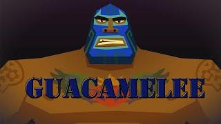 Guacamelee - Сын Маски - Смотр
