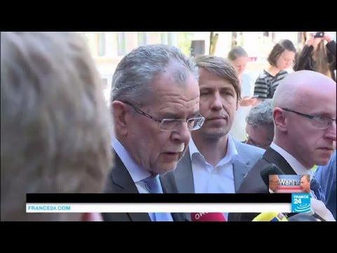 Austria Presidential Election: Meet the country's new leader, Alexander Van der Bellen