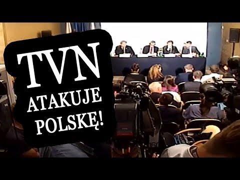 SKANDAL! Dziennikarz TVN atakuje Polskę podczas Zgromadzenia Parlamentarnego NATO!!!
