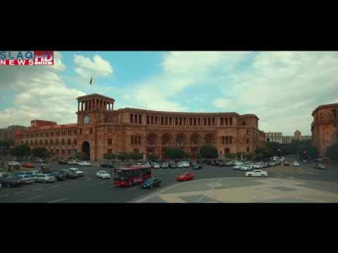 REPUBLIC OF ARMENIA - Republic Square
