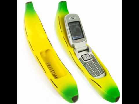 Banana Phone Ringtone