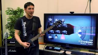 Rocksmith 2014 Edition - Tuning and Calibration Tips