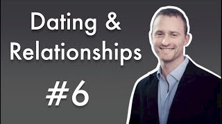 Daddy Issues, Madonna/Whore Complex and Promiscuity - Dating and Relationships Periscope #6
