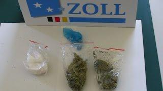 Лёгкие наркотики в Германии