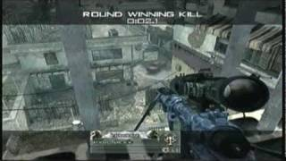 Stimulus :: A Modern Warfare 2 Montage
