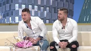 Rudina - Romeo dhe Donald, dy vellezër binjakë dhe dy akto...