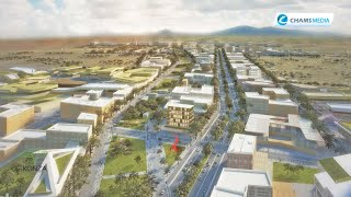 How Is Konza Smart City Coming Along