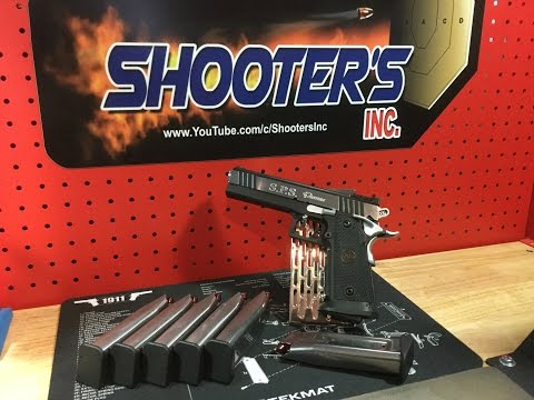 Gun Review Series: SPS Pantera - Unboxing and First Impression (E31)