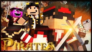 Minecraft Pirates! -