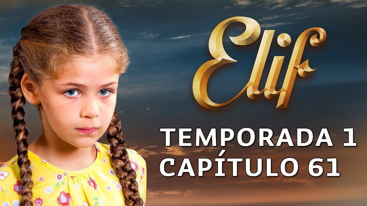 Elif Temporada 1 Capítulo 61 | Español