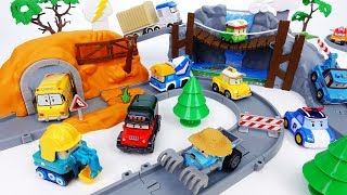 If Someone's In Trouble, Robocar Poli & Friends Will Be There - ToyMart TV
