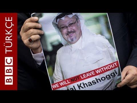 Suudi gazeteci Cemal Kaşıkçı kaybolmadan 3 gün önce BBC'ye konuşmuştu