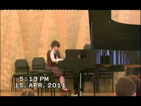 Tchaikovsky Playing Hobby-Horse, П.И. Чайковский Игра в лошадки