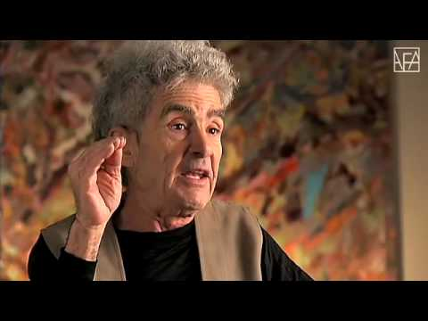 Larry Poons: Galleries