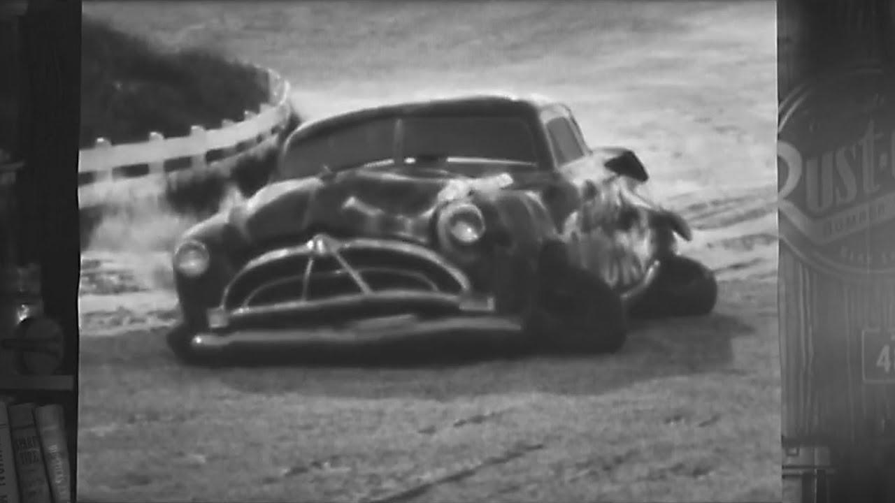 ODYSSEY bmd.GG - DEAD CAR (Drift Phonk Тачки 5)