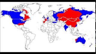 simulation world war 3 predictions ww3