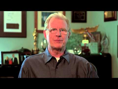 (it) Bits | Green Tips from Ed Begley Jr. -- Planting Seeds, Tip #6