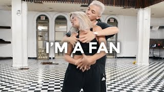 I'm A Fan - Pia Mia Feat. Jeremih (Dance Video) | @besperon Choreography