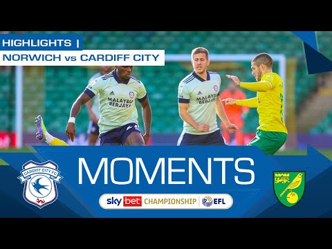 Norwich Cardiff Goals And Highlights